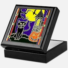 Witching Hour Keepsake Box