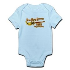 Broom Lessons Body Suit