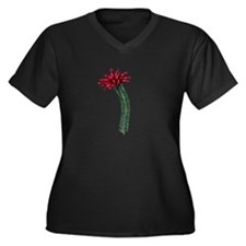 Paxton's Erica Murrayana Plus Size T-Shirt