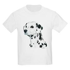 Dalmatian portrait T-Shirt