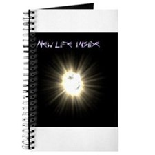 New life inside Journal