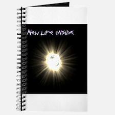 New life inside Journal