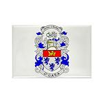 O'GARA Coat of Arms Rectangle Magnet (10 pack)