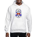 O'GARA Coat of Arms Hooded Sweatshirt
