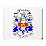 O'GARA Coat of Arms Mousepad