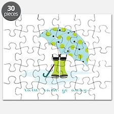 Rain Rain Go Away... Puzzle