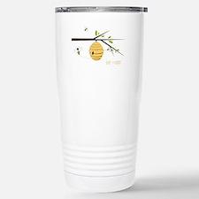 Bee Keeper Travel Mug