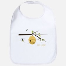 Bee Keeper Bib
