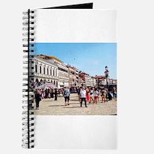 A Venetian Stroll Journal