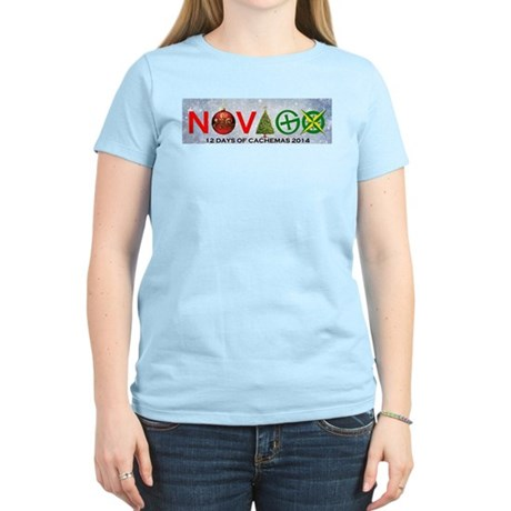 NoVAGO Women's Light T-Shirt