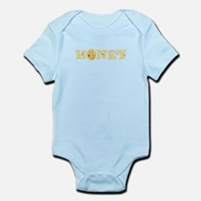 Honey Bees Body Suit
