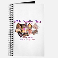 SMA Family Time Get Together Journal