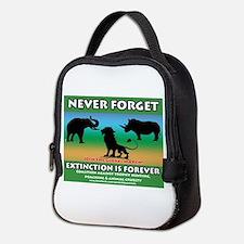 Cathpac Neoprene Lunch Bag