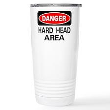Cute Spoof Travel Mug