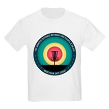 Make Your Shot Count T-Shirt