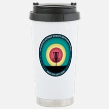 Make Your Shot Count Travel Mug