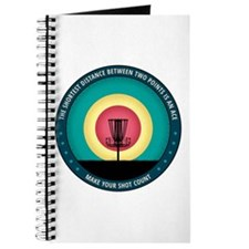 Make Your Shot Count Journal
