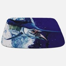 Blue Marlin Bathmat