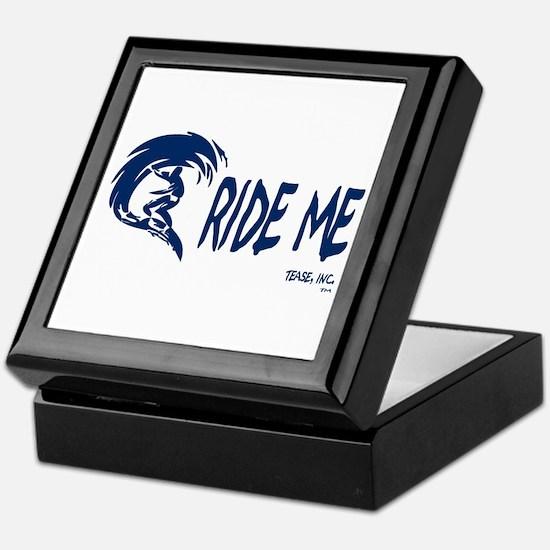 Tease Inc - Keepsake Box