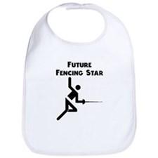 Future Fencing Star Bib