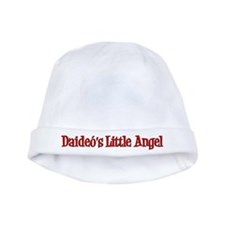 Daideo's Little Angel Baby Hat