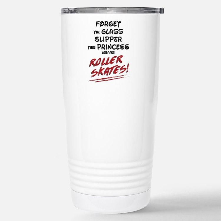 Roller Princess Travel Mug