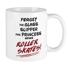 Roller Princess Mugs