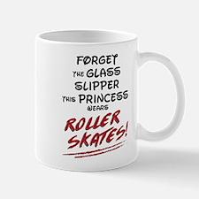 Roller Princess Mugs