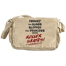 Roller Princess Messenger Bag
