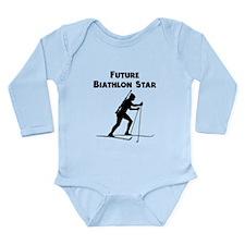 Future Biathlon Star Body Suit
