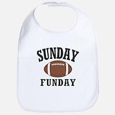 Sunday Funday Bib