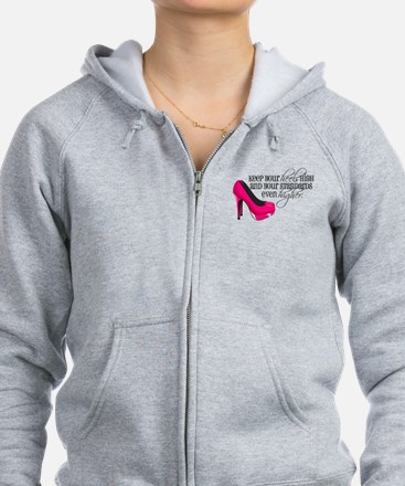 Unique Women hollister Zip Hoodie