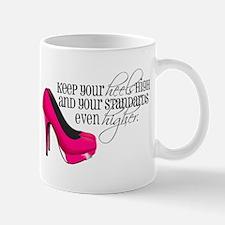 Cute Women Mug