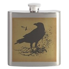 Nevermore Flask