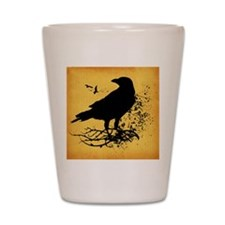 Nevermore Shot Glass