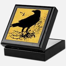 Nevermore Keepsake Box
