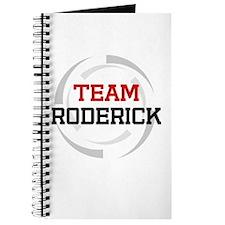 Roderick Journal