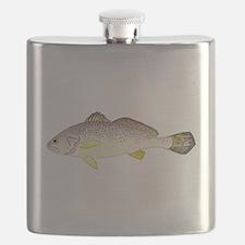 Blackspot Croaker Flask