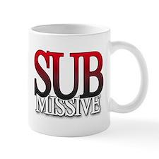 SUB-missive Mugs