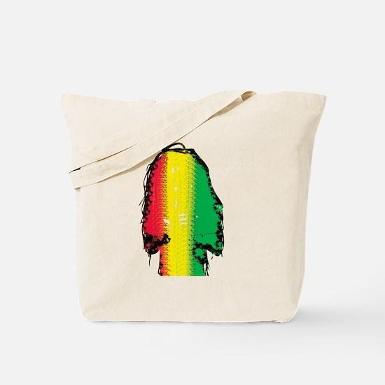 dread Tote Bag