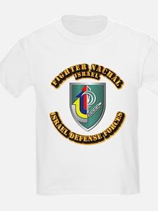 Fighter Nachal T-Shirt