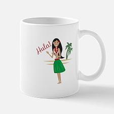 Hula! Mugs