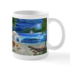 TROPICAL PARADISE Mugs