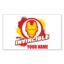 Avengers Assemble Iron Man Per Decal