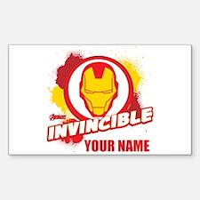 Avengers Assemble Iron Man Per Decal