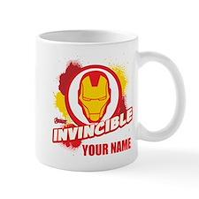 Avengers Assemble Iron Man Personalized Mug