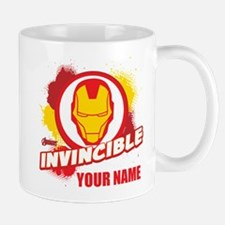 Avengers Assemble Iron Man Personalized Mug