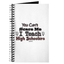 I Teach High Schoolers Journal