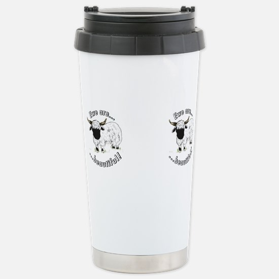 Ewe Are Beautiful! Mugs