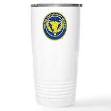 Cute Army reserve Travel Mug